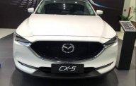 Mazda Gò Vấp bán xe Mazda CX 5 2019, màu trắng, 899 triệu giá 899 triệu tại Tp.HCM