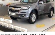 Cần bán Chevrolet Colorado  2018, nhập khẩu nguyên chiếc, 769tr giá 769 triệu tại Hà Nội