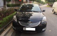 Chính chủ nhà tôi cần bán gấp chiếc Toyota Vios 1.5E 2012, số sàn, màu đen, chính chủ gia đình tôi LH 0984386598 giá 295 triệu tại Hà Nội