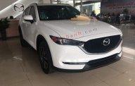 Bán xe Mazda CX 5 2.5 AT 2WD đời 2019, màu trắng, xe mới 100% giá 999 triệu tại Hà Nội