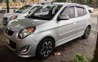 Cần bán xe Kia Morning SLX đời 2010, màu bạc, nhập khẩu nguyên chiếc giá 270 triệu tại Hải Dương