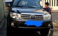 Bán ô tô Toyota Fortuner AT 2009, nhập khẩu nguyên chiếc, chạy rất giữ gìn đảm bảo chưa đâm đụng giá 485 triệu tại Bình Dương