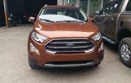 Ford Thủ Đô báo giá xe Ford Ecosport 2019 mới nhất. Khuyến mại lên đến 60Tr, đủ màu, trả góp toàn quốc giá 595 triệu tại Hà Nội