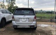 Bán xe Innova đời 2012 số sàn, xe gia đình sử dụng giá 420 triệu tại Gia Lai