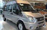 Ford Transit tại Vinh Nghệ An giảm tiền mặt hơn 100tr, giá sốc tháng 6 giá 879 triệu tại Nghệ An