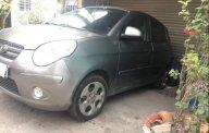 Bán ô tô Kia Morning MT năm sản xuất 2009, màu xám, xe tình trạng đẹp, nội thất zin giá 168 triệu tại Tp.HCM