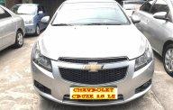 Bán Chevrolet Cruze 1.6 LT đời 2011, màu bạc, xe tuyển không lỗi, 1 chủ từ mới giá 310 triệu tại Hà Nội