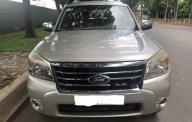 Bán Ford Everest AT năm sản xuất 2009 chính chủ giá 440 triệu tại Tp.HCM