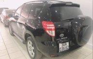 Cần bán xe Toyota RAV4 đời 2007, màu đen, nhập khẩu Nhật giá 430 triệu tại Hà Nội