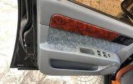 Cần bán lại xe Daewoo Lacetti 2010, màu đen giá 210 triệu tại Quảng Ninh