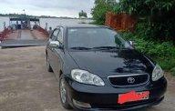 Bán Toyota Corolla altis đời 2005, màu đen, nhập khẩu, giá chỉ 240 triệu giá 240 triệu tại Nam Định
