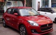 Bán Suzuki Swift 2019, màu đỏ, nhập khẩu chính hãng, giá tốt giá 549 triệu tại Quảng Ninh