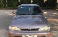Cần bán gấp Toyota Corolla năm 1995, màu xám, nhập khẩu, giá tốt giá 150 triệu tại Bắc Giang