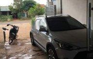 Bán Hyundai i20 AT đời 2017, màu trắng, xe gia đình  giá 600 triệu tại Gia Lai