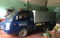 Bán Hyundai Porter đời 2004, màu xanh lam, nhập khẩu, giá tốt giá 175 triệu tại Tuyên Quang