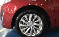 Bán xe Mitsubishi Attrage năm sản xuất 2019, màu đỏ, nhập khẩu Thái, giá tốt giá 376 triệu tại Đà Nẵng