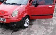 Bán xe Daewoo Matiz SE đời 2007, màu đỏ giá 76 triệu tại Thái Nguyên