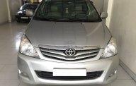 Cần bán xe Toyota Innova 2.0G đời 2011, màu bạc, chính chủ cán bộ huyện Sóc Sơn giá 360 triệu tại Hà Nội