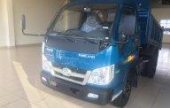 Bán xe ben THACO FD250.E4, xe ben nhẹ Trường Hải 2,5 tấn giá tốt nhất tại Đồng Nai giá 304 triệu tại Đồng Nai