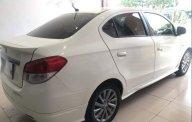Bán xe Mitsubishi Attrage đời 2016, màu trắng, nhập khẩu giá 345 triệu tại Đà Nẵng