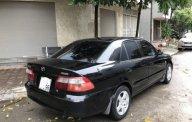 Bán xe Mazda 626 đời 2004, màu đen, còn rất chất giá 175 triệu tại Hà Nội