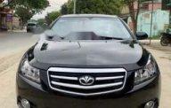Cần bán lại xe Daewoo Lacetti đời 2009, màu đen giá cạnh tranh giá 265 triệu tại Quảng Ninh