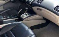 Bán Honda Civic 2.0AT đời 2008, màu đen, xe như mới giá 352 triệu tại Hải Phòng