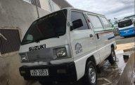 Bán xe Suzuki Blind Van 2008, màu trắng, nhập khẩu giá 102 triệu tại Lâm Đồng