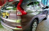 Bán lại Honda CR V 2.0 đời 2015, xe đã đi 39.000 km giá 810 triệu tại Tp.HCM