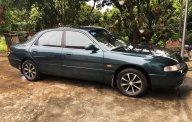 Bán ô tô Mazda 626 1992, màu xanh lam, xe cá nhân giá 75 triệu tại Hải Dương