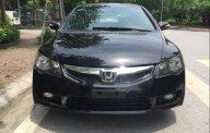 Bán Honda Civic 2.0AT năm 2010, màu đen, số tự động giá 410 triệu tại Hà Nội