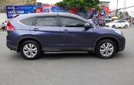 Honda CR V 2.0 AT model 2014, màu xanh, xe nhập cực mới, 700 triệu đồng giá 700 triệu tại Tp.HCM