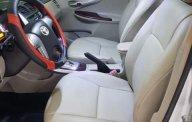 Cần bán lại xe Toyota Corolla Altis đời 2011, màu bạc giá 485 triệu tại TT - Huế