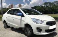 Bán Mitsubishi Attrage 1.2L CVT 2019 - Xe nhập khẩu, tiết kiêm nhiên liệu, giao xe ngay giá 476 triệu tại Đà Nẵng