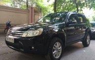 Bán ô tô Ford Escape 2.3 AT năm sản xuất 2008, màu đen  giá 355 triệu tại Hà Nội