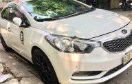 Bán xe Kia K3 2014, màu trắng giá 480 triệu tại Đà Nẵng