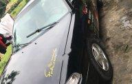 Cần bán gấp Mazda 626 năm sản xuất 1997, màu đen, xe nhập  giá 100 triệu tại Hà Giang