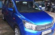 Bán xe Suzuki Celerio cũ đời 2018 màu xanh, odo 3.100km giá 340 triệu tại Tp.HCM