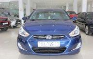 Bán xe Hyundai Accent 1.4 đời 2015, màu xanh lam, nhập khẩu, giá chỉ 445 triệu giá 445 triệu tại Tp.HCM
