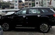 Cần bán xe Ford Everest 2.0LBi Turbo 4x4 AT đời 2019, màu đen, xe nhập giá 1 tỷ 330 tr tại Hà Nội
