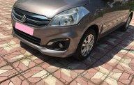 Cần bán xe Suzuki Ertiga 2016 số tự động, màu xám titan giá 395 triệu tại Tp.HCM