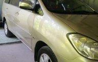 Cần bán lại xe Toyota Innova đời 2010, xe chính chủ giá 380 triệu tại Sóc Trăng