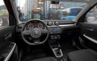 Bán Suzuki Swift GLX đời 2019, màu trắng, xe hoàn toàn mới giá 549 triệu tại Tp.HCM