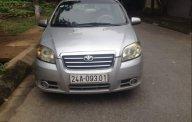 Can bán xe Daewoo Gentra sản xuất 2009, 13500km giá 185 triệu tại Lào Cai
