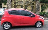 Cần bán gấp Chevrolet Spark sản xuất 2015, màu đỏ, nhập khẩu, số tự động đi rất sướng giá 135 triệu tại Hà Nội