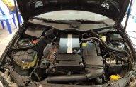 Bán Mercedes C180 đời 2003, màu đen chính chủ  giá 240 triệu tại Tp.HCM