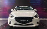 Bán Mazda 2 Deluxe năm 2019, màu trắng, xe nhập, giá tốt giá 502 triệu tại Tp.HCM
