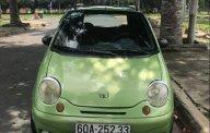 Cần bán xe Daewoo Matiz S đời 2004, màu xanh lục giá 68 triệu tại Long An