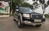 Bán ô tô Ford Everest đời 2008, màu đen  giá 355 triệu tại Hà Nội