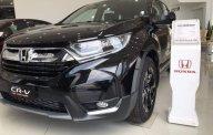 Bán xe Honda CR V G năm sản xuất 2019, màu đen, xe nhập giá 1 tỷ 23 tr tại Tp.HCM
